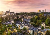 Luxembourg Pension Reserve Just Misses Its 2017 Benchmark
