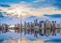 Canada Pension Plan Returns 11.6% in Fiscal 2018