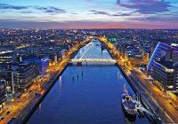 Ireland to Establish $9.3 Billion Rainy Day Fund