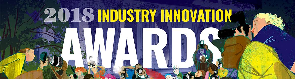 2018 CIO Industry Innovation Awards Dinner | Chief