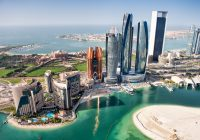 Abu Dhabi Investment Authority Buys 21% Stake in Top UK Pensions Firm