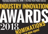 CIO's Ninth Annual Industry Innovation Awards: Nominations Open