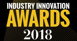 2018 CIO Industry Innovation Awards Dinner