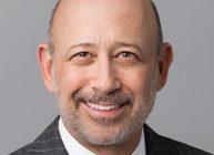 Goldman CEO Blankfein to Retire in September