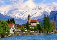 Switzerland's Largest Pension Fund Trims Equities for Real Estate