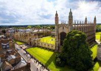 Cambridge University CIO, Senior Staff Resign