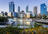 Australian Superfund Seeks Zero Emissions for Real Estate