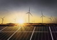 HSBC UK Pension Plan to Invest $328 Million in Renewables