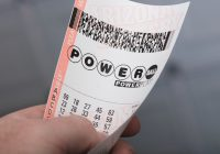 More States May Turn to Lotteries to Fund Pensions