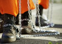 CalSTRS to Divest of Private Prison Companies