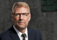 Danish Pension CEO Announces Exit Plans