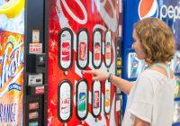 Vending Machine Owner Indicted for Embezzling from Employee Pension