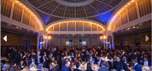 2019 CIO Industry Innovation Awards Dinner