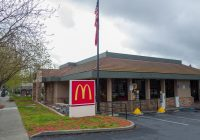 TPR Fines McDonald's Franchisee Trustee for Breach of Pension Law