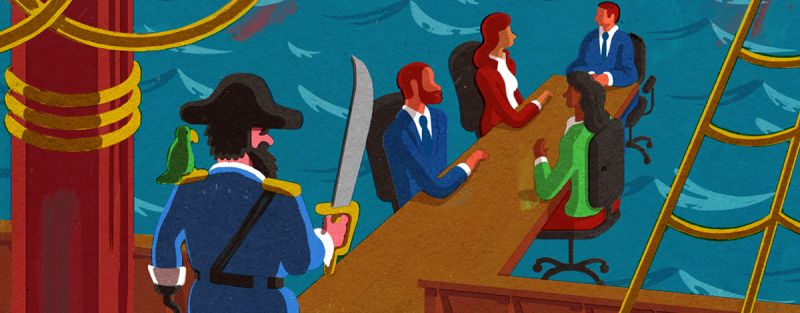 Surviving Board Politics and Conflicts of Interest