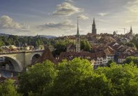 Switzerland OKs Tax and Pension Reforms