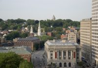 Rhode Island Secures Church Pension Transparency