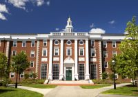 Op-Ed Scolds Harvard's 'Rapacious' Land Investments