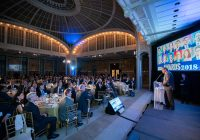 Nominate the Best Asset Owners and Managers for the 2019 CIO Innovation Awards