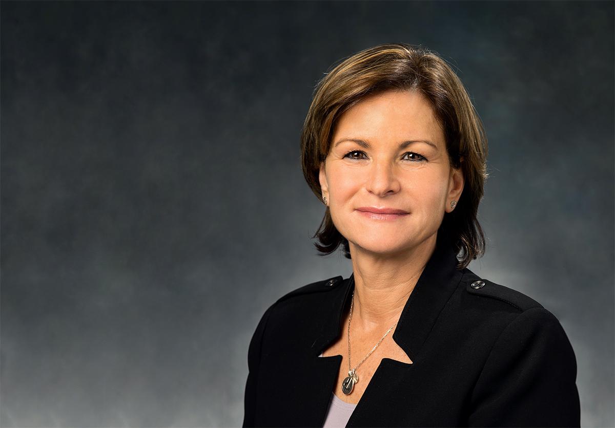 Robin Diamonte to Receive CIO's 2019 Lifetime Achievement Award