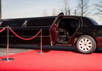 No More Limos for LACERA Board's Travels