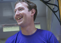 Major Institutional Investors Say Zuckerberg's 'Totalitarian Grip' on Facebook Must End