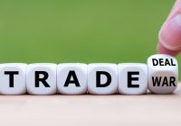 What? Stocks Stumble as No Hollywood Ending Caps Trade Talks?