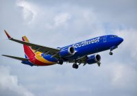 Airline Stocks Fly High Despite Boeing MAX Mess