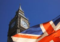 Funding for UK Defined Benefit Plans Rises in December