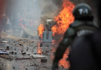 Chilean President Pitches Reform in Wake of Deadly Pension Protests