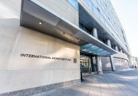 Negative Surprises Spurs IMF to Cut Global Growth Forecast