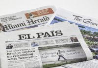 Newspaper Company McClatchy Halts Retirement Payouts After Chapter 11 Filing