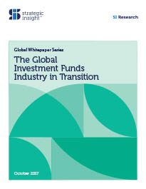 The Global Investment Funds – Industry in Transition