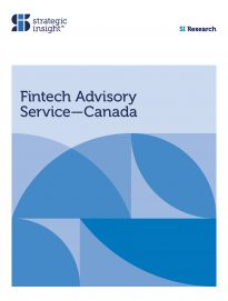 Fintech Advisory Service Winter 2019
