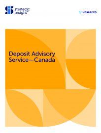 Deposit Advisory Service Fall 2018