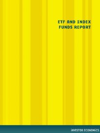 ETF and Index Funds Fall 2012 Quarterly Report