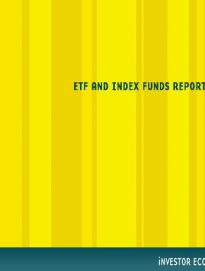 ETF and Index Funds Report Q3 2014