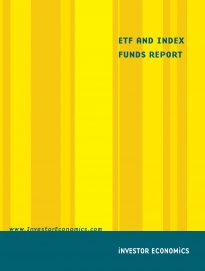 ETF and Index Funds Report Q2 2016