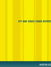 ETF and Index Funds Mid–quarter September 2013 Update