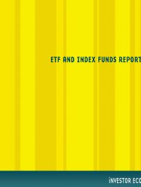 ETF and Index Funds Report Q3 2015