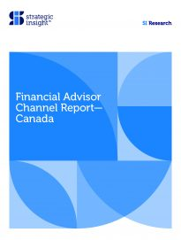 Financial Advisor Channel Report Summer 2018