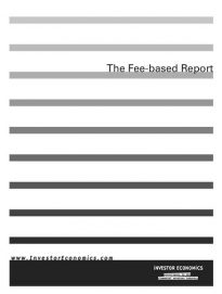 The Fee-based Winter 2009 Semi-annual Report