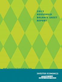 2013 Household Balance Sheet Report
