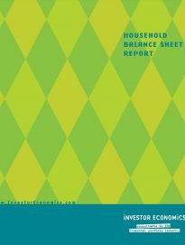 Household Balance Sheet Report 2011