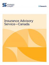 Insurance Advisory Service July 2019