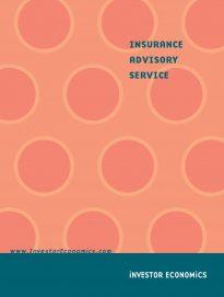 Insurance Advisory Service August 2016