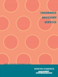 Insurance Advisory Service April 2013