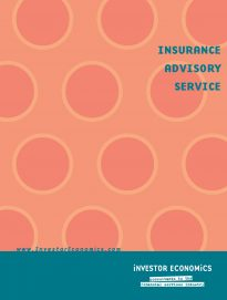 Insurance Advisory Service August 2014 Monthly Update