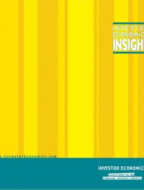 Insight August 2012 Monthly Update