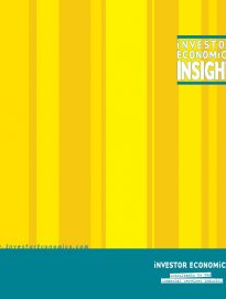 Insight August 2003 Monthly Statistics